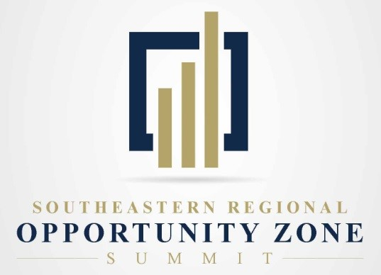Southeastern Regional Opportunity Zone Summit, Sept. 30-Oct. 1