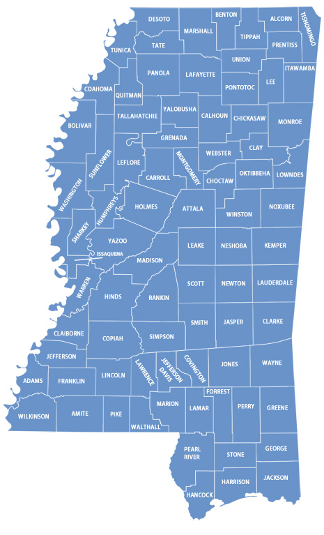 Property Taxes In Hancock County Ms