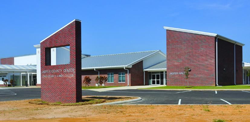 Jasper County Center