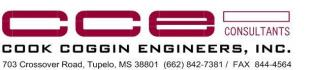 Cook Coggin Engineers Inc.