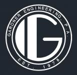 Gardner Engineering PA