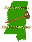 Square County Auctions